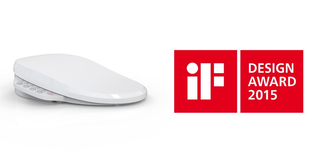 iF 2015。design YxR