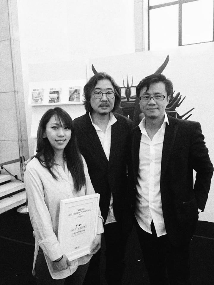 iAN Yen & Josie Wang_emerging chinese designer