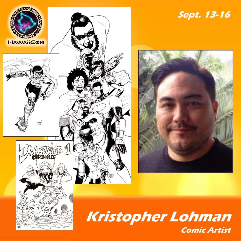 Kris Lohman