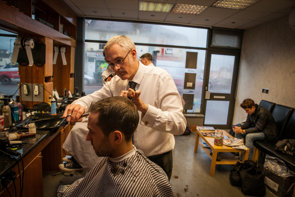 magazine work darren shepherd photography antonios gloucester road barber shop photo essay for bristol 24 7 magazine