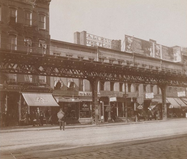 Old Photos Of The Bowery .jpg