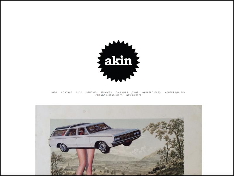 Akin review