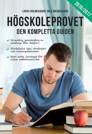 Högskoleprovet kompletta guiden