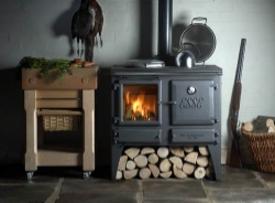 Scotts Arms Stoves - Wetherby