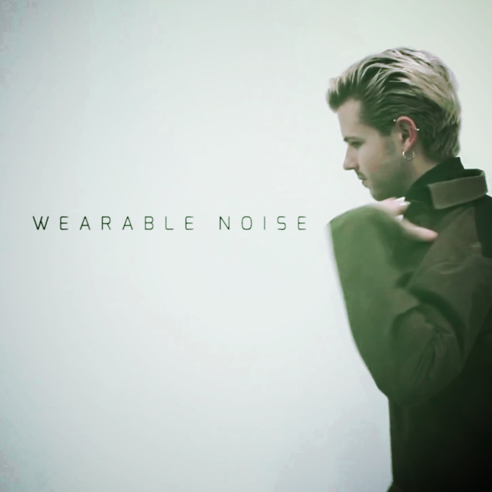 Wearable Noise – Workwear that Warns