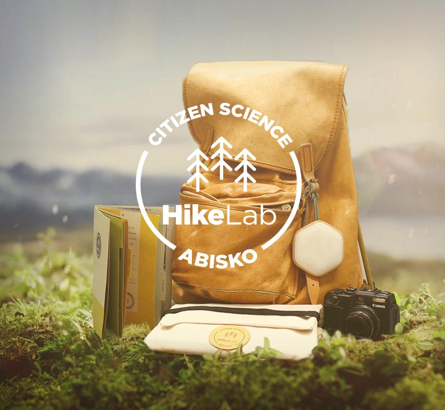 HikeLab | Service Design Concept