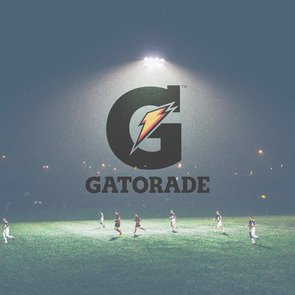 Gatorade UX