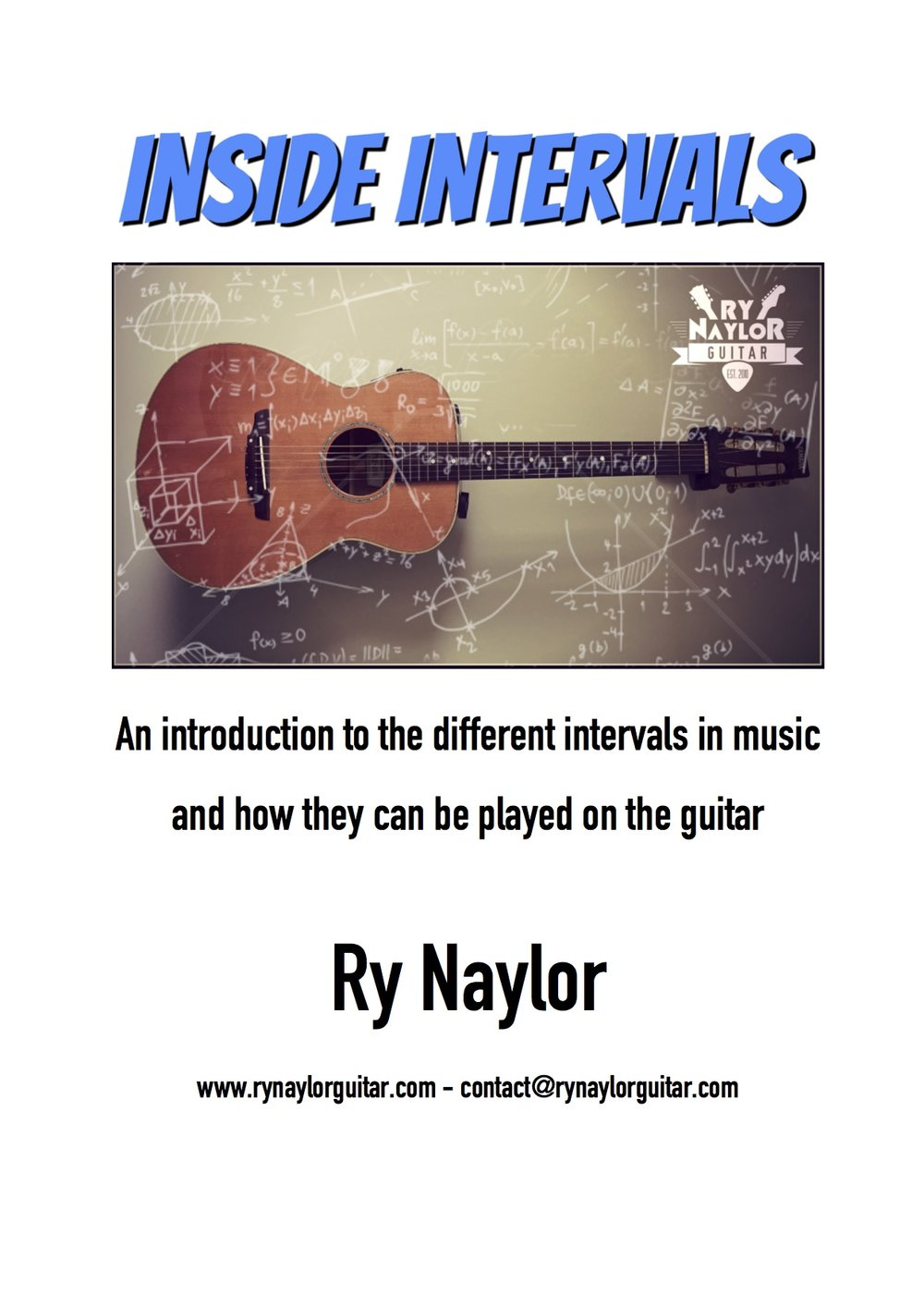 Inside Intervals Cover