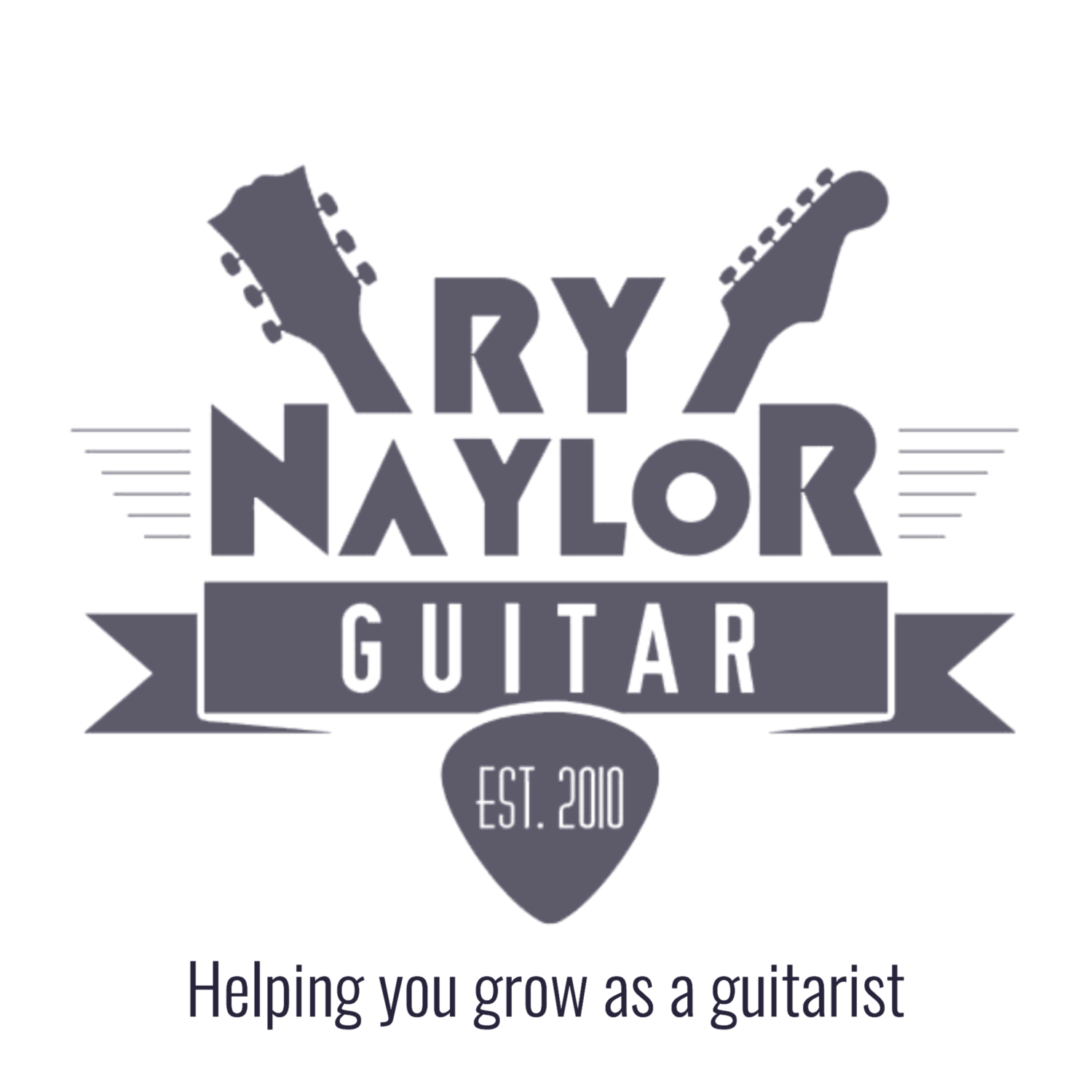 Ry Naylor Guitar - Free Online Guitar Lessons