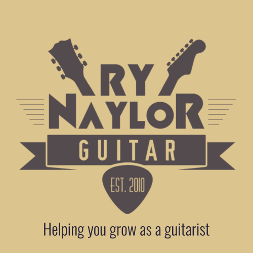 Song Sheets — Ry Naylor Guitar - Free Online Guitar Lessons