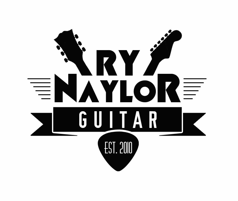 Ry Naylor Guitar - Guitar Music Theory Lessons