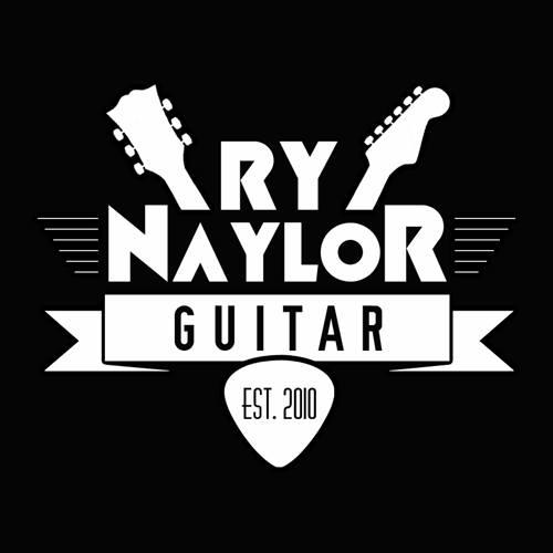 Ry Naylor Guitar - TAB, on-screen chord boxes, rhythm slashes and