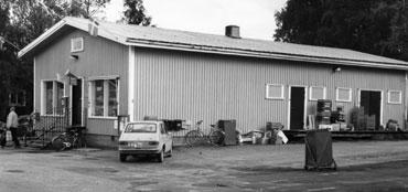 Sörfors Lanthandel