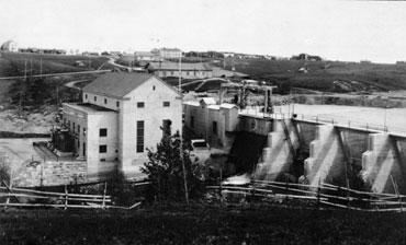 Norrfors kraftverk