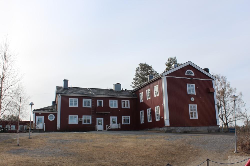 Sörfors Skola