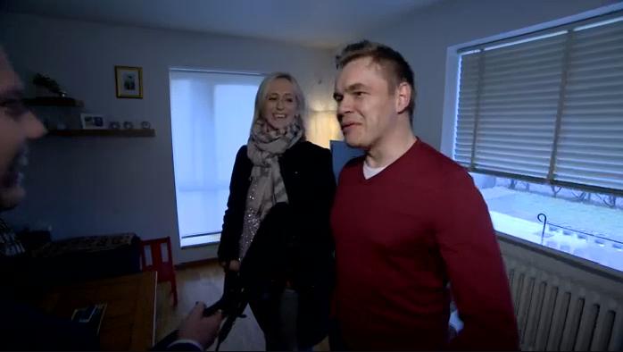 Heimsókn til Hjartars Hjartarssonar (2014)