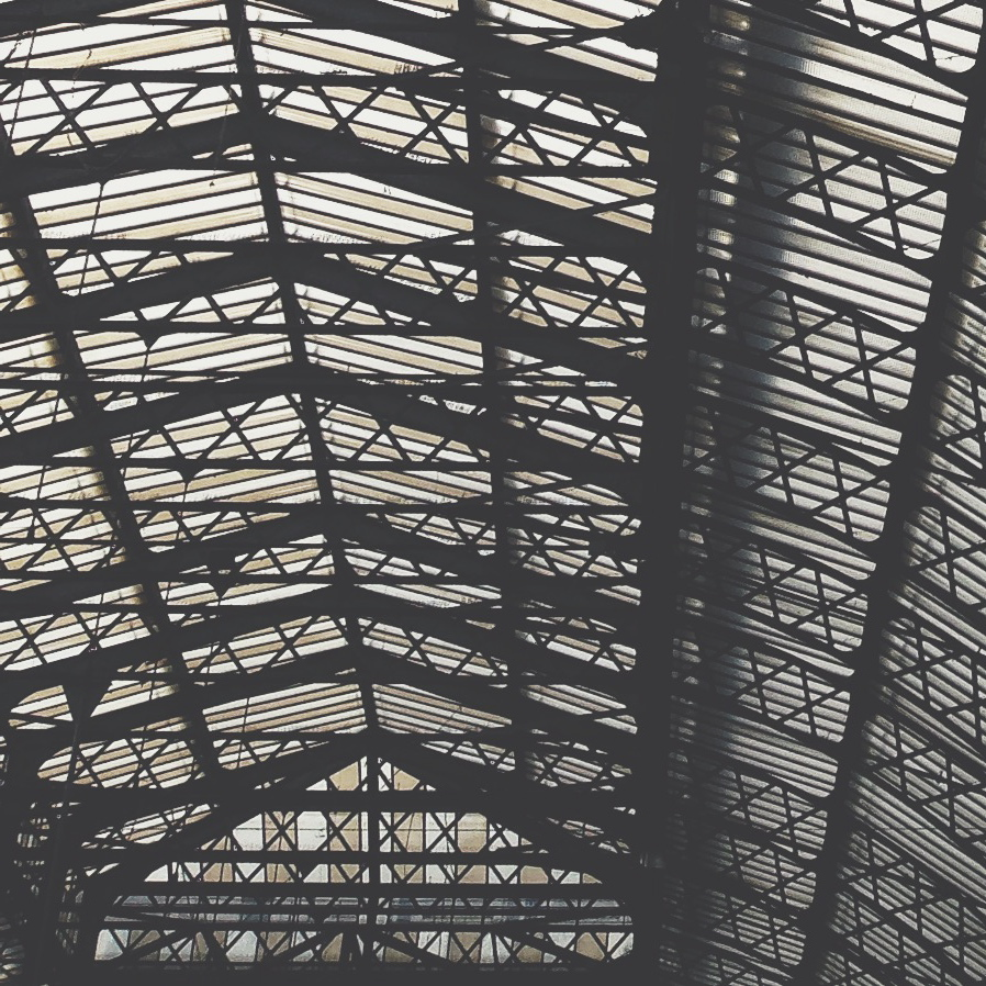 Gare de l'Est (East station)