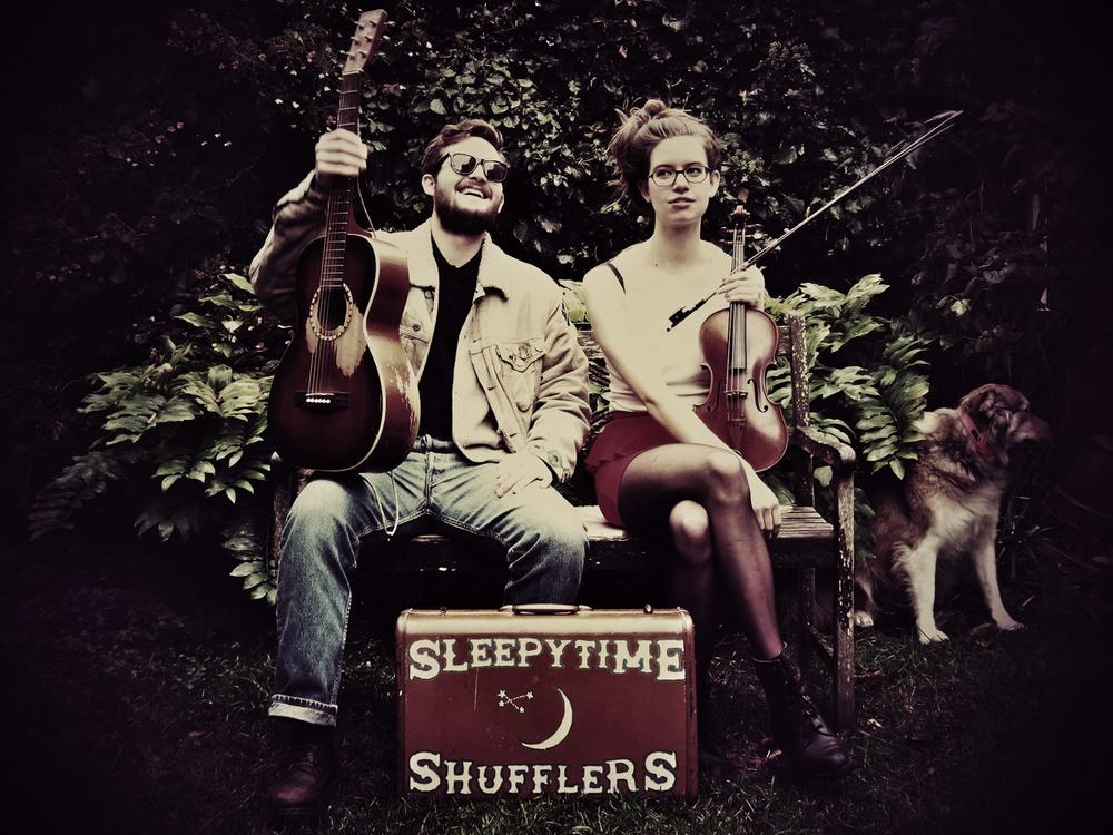 Sleepytime Shufflers