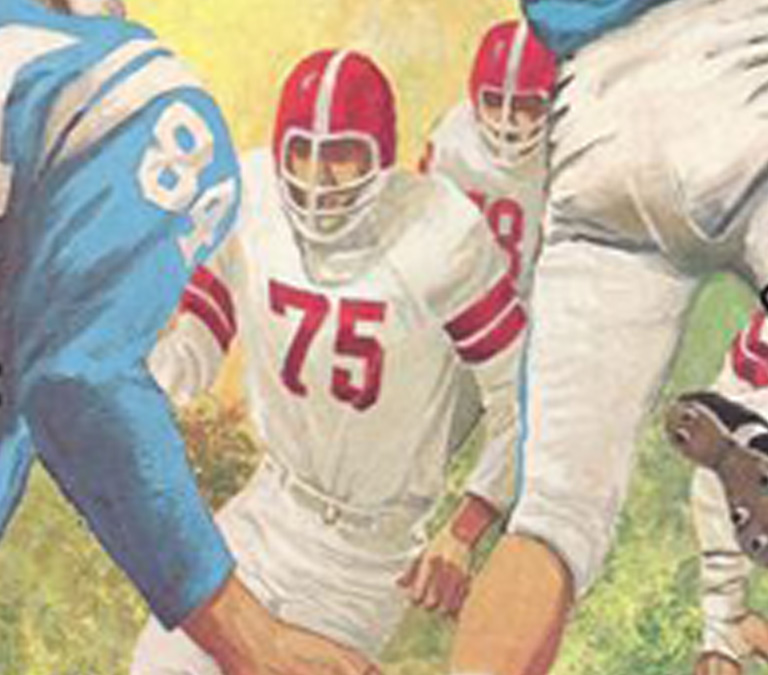 Game History Learn about the 57 years of time honored tradition behind the Orange County All-Star Football Game.