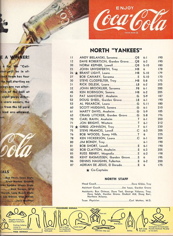 1969 North Roster, Coaches.jpg