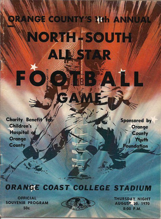 1970-1979 Game Programs