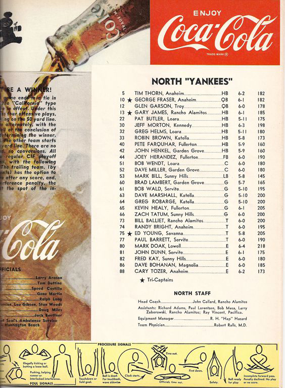 1970 North Roster, Coaches.jpg