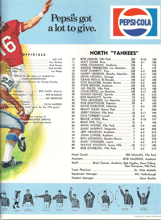 1974 North Roster, Coaches.jpg