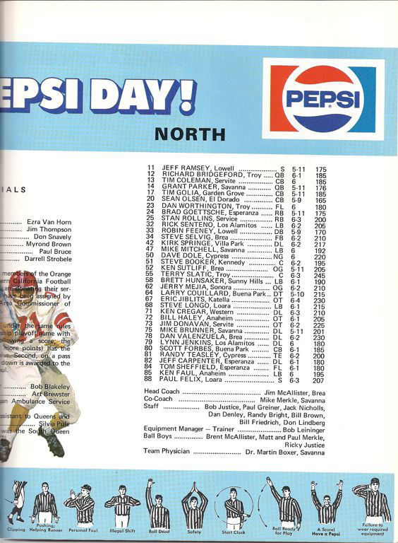 1978 North Roster, Coaches.jpg
