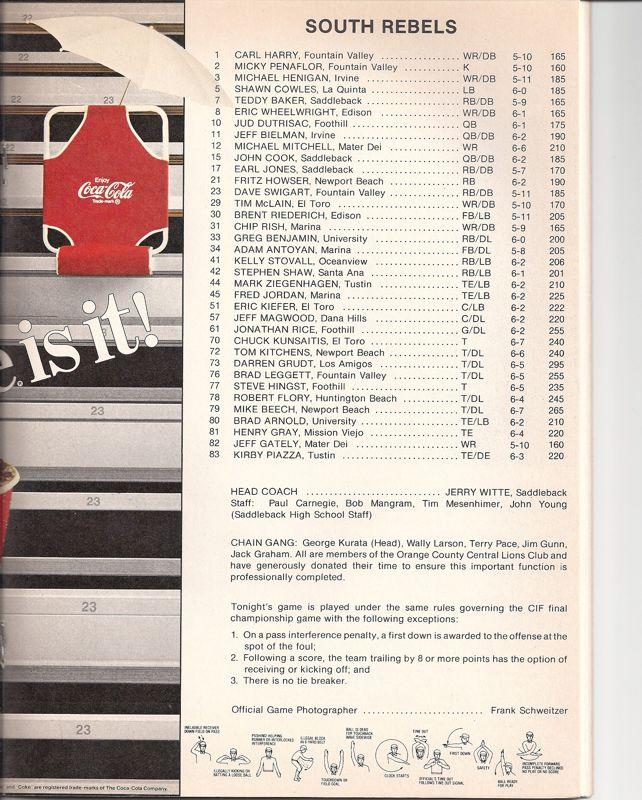 1985 South Roster.jpg