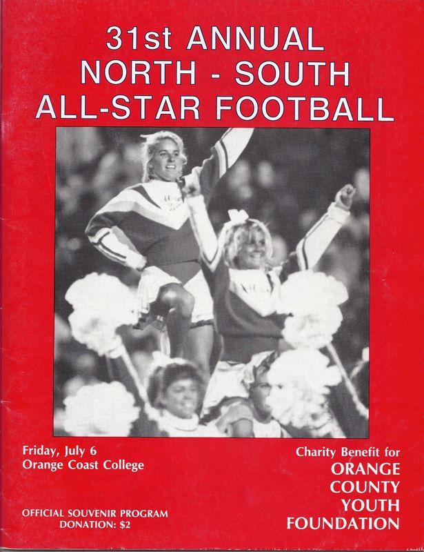 1990-1999 Game Programs