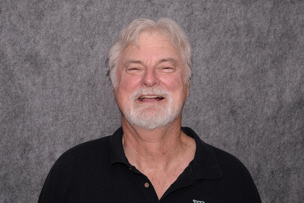 South Coach: Pat McInally, Brethren Christian