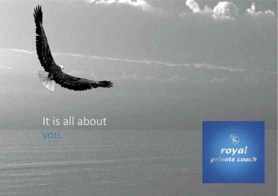 Werbebild Adler