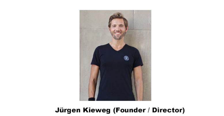 Jürgen Kieweg