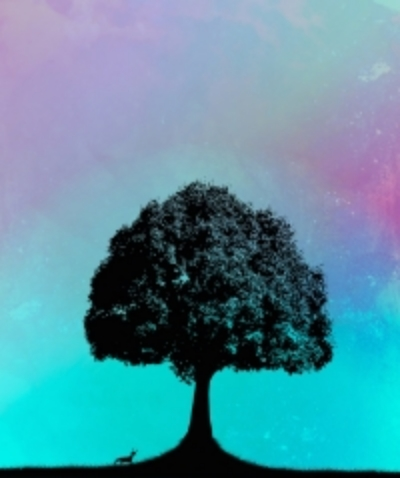 Cold Tree, part of Danny's collection,Explorer, on NeonMob