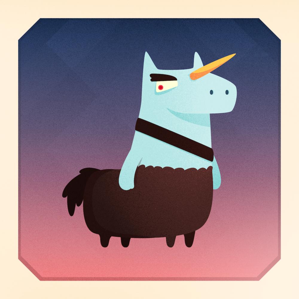 Centaur Unicorn