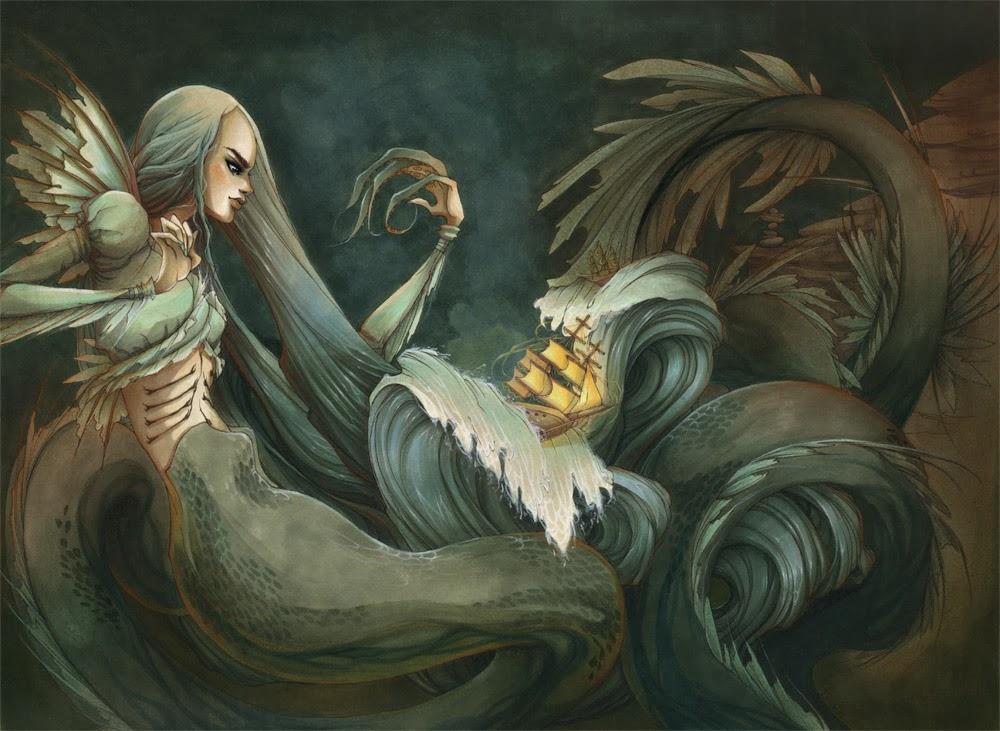 Illustration by: Kmye Chan