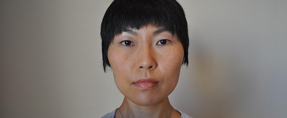Image of Ahree Lee via Asian Art Museum
