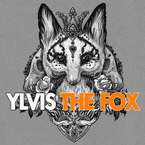 "One of Julia's illustrations was used for the cover of Ylvis' viral hit single ""The Fox (What Does the Fox Say?}"""