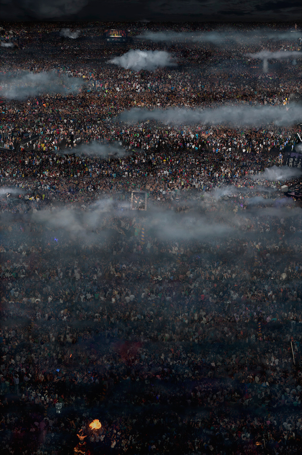 Untitled (Ibiza, Madrid, Goa),Digital Pigment Print,2015,44 x 70 inches