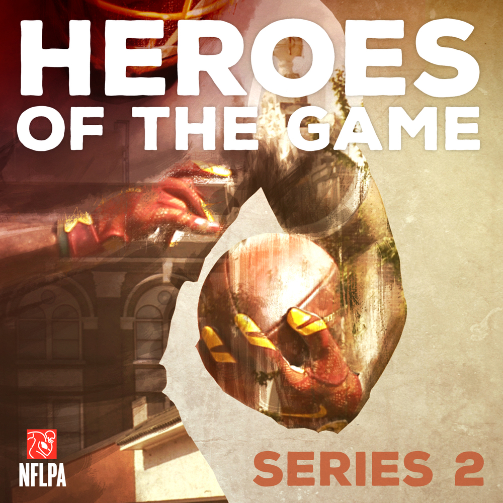 Heroes of the Game: Series 2