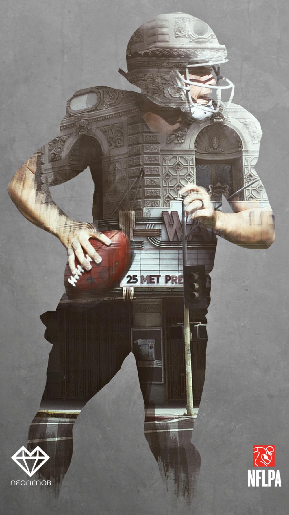 Derek Carr — Oakland Raiders QB [DOWNLOAD HERE]