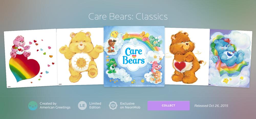 Care Bears: Classicson NeonMob