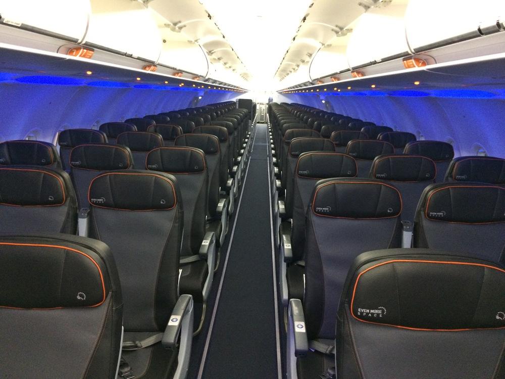 Review Jetblue Mint Business Class Sfo To Jfk Mad