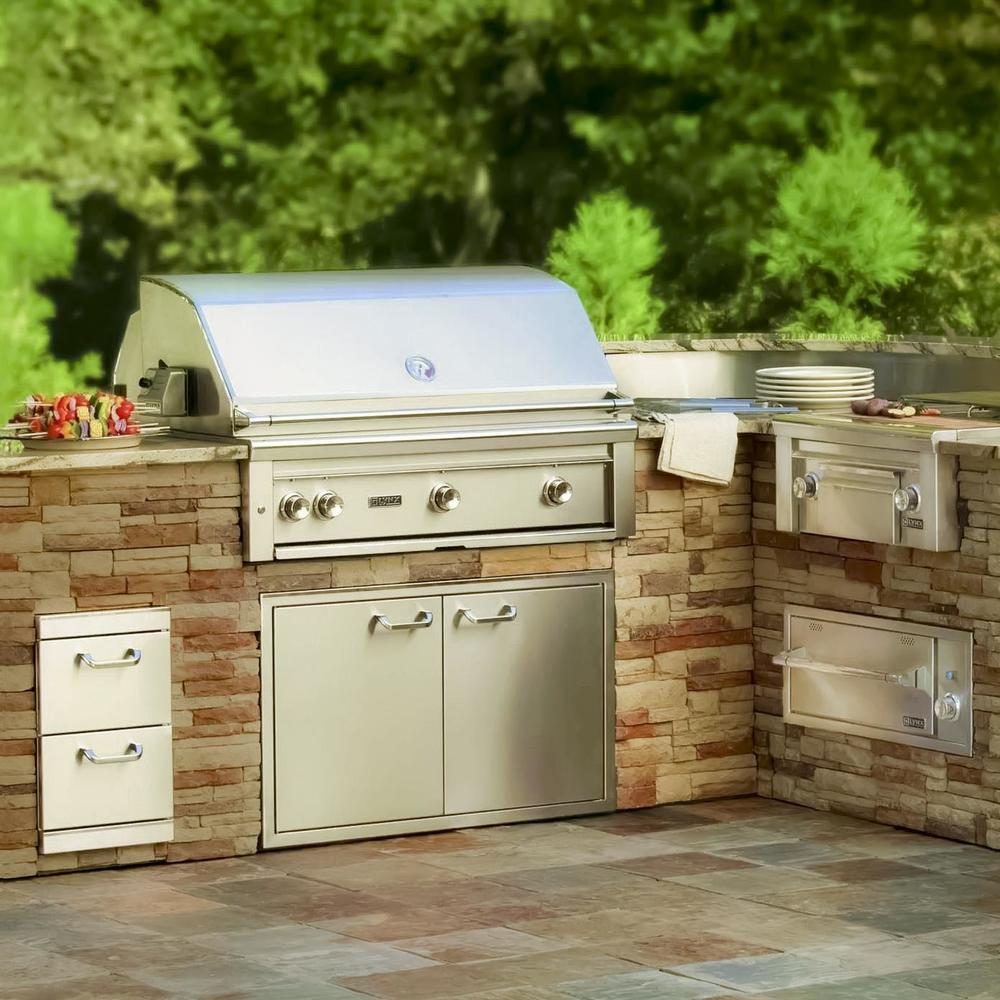 5 Appliances Every Outdoor Kitchen Should Have Premier Outdoor Living &