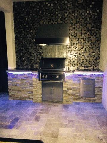 Outdoor Kitchens Tampa Fl Premier Outdoor Living Design