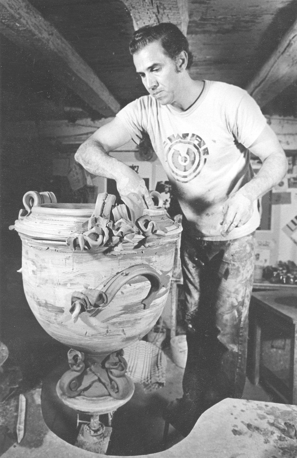 don reitz 1929 - 2014