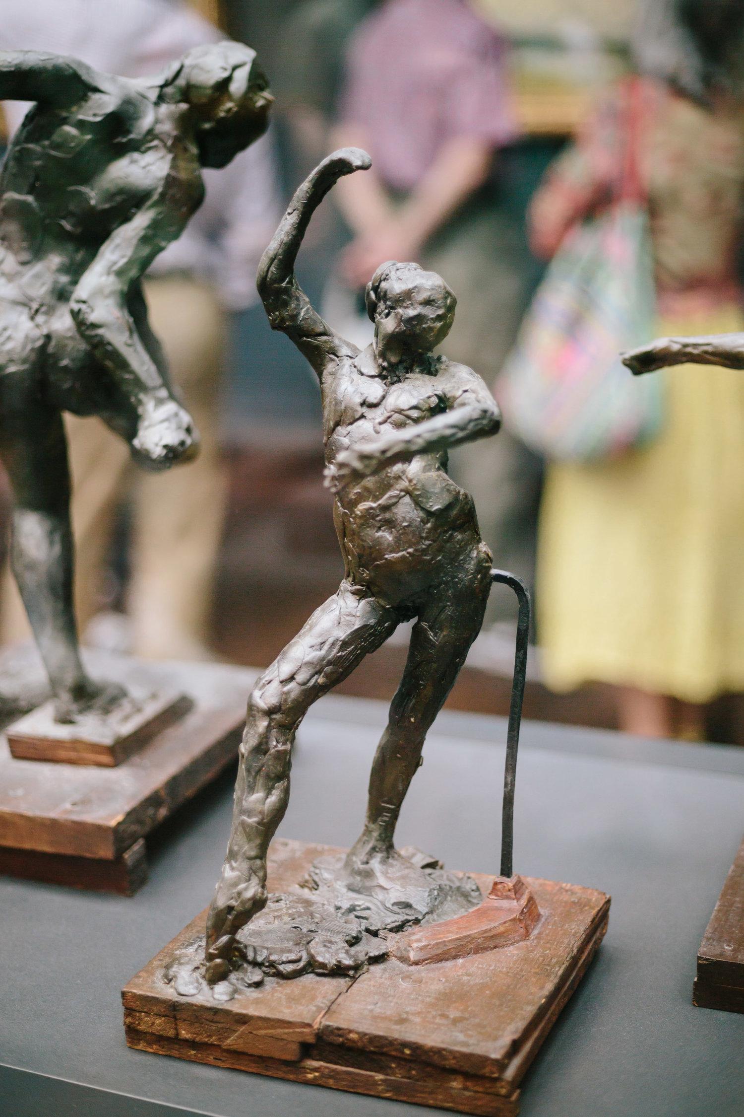 Blog — Melanie Furtado Sculpture