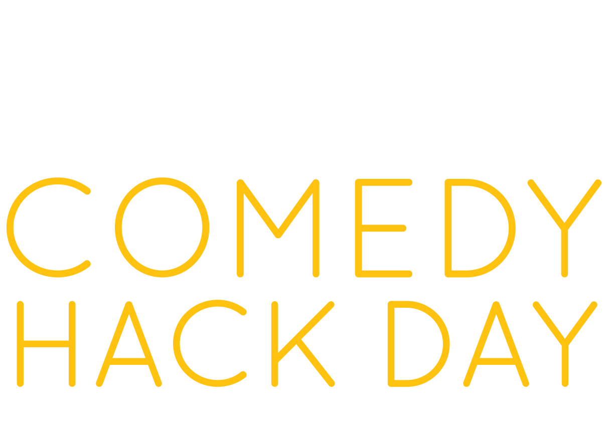 Comedy Hack Day