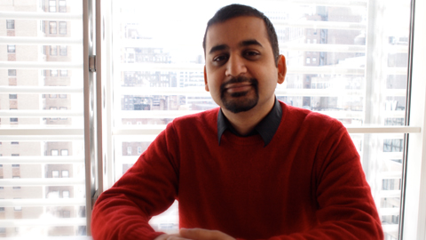 Anil Dash – ThinkUp, Cofounder