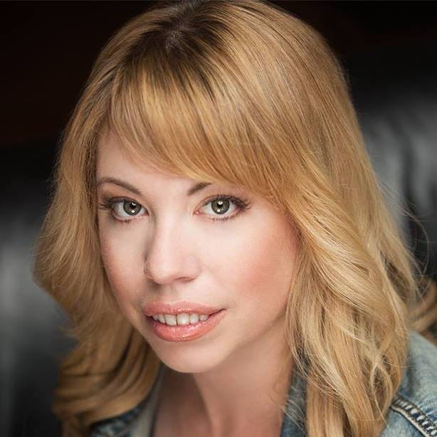Lauren McGibbon is an improviser and actor. She is a mainstage performer with the Vancouver Theatre Sports League. She has appeared in the films Army of One and Mark & Russel's Wild Ride.